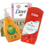 scented hygiene products can cause yeast infection.