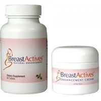 breast actives breast enlargement system
