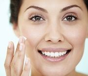anti-wrinkle creams and serums for forehead lines