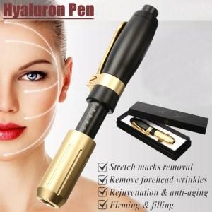 Online Hyaluron pen Training Very Clear
