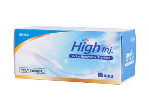 best High Inj.usa stock