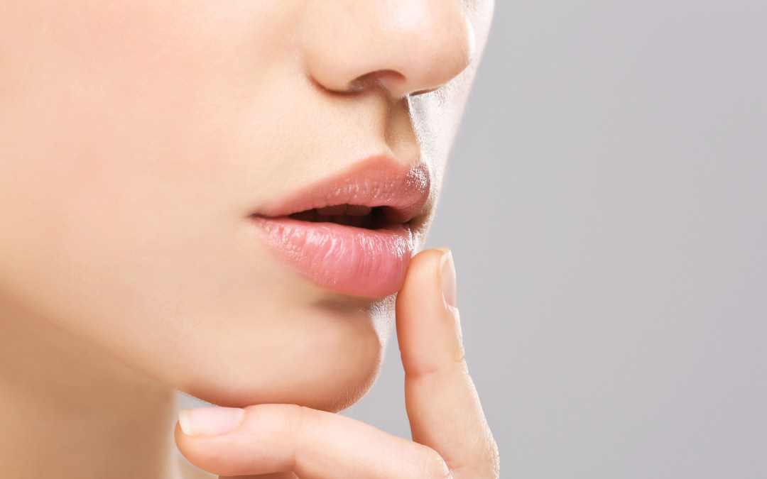 Lips Herpes What to do