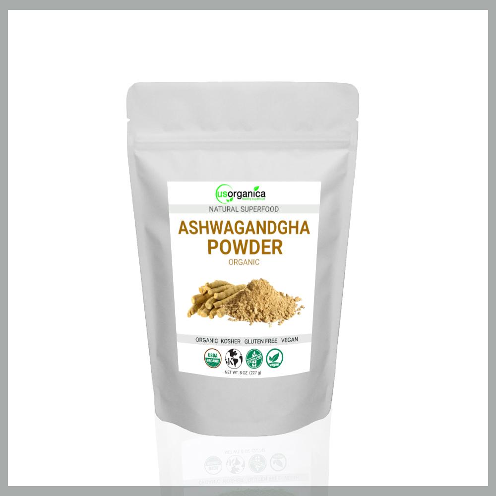ashwagandha powder benefits for male