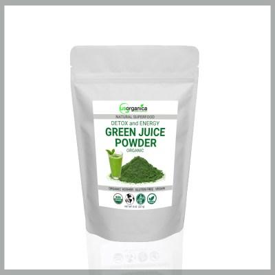 Best Green Juice Detox and Energy
