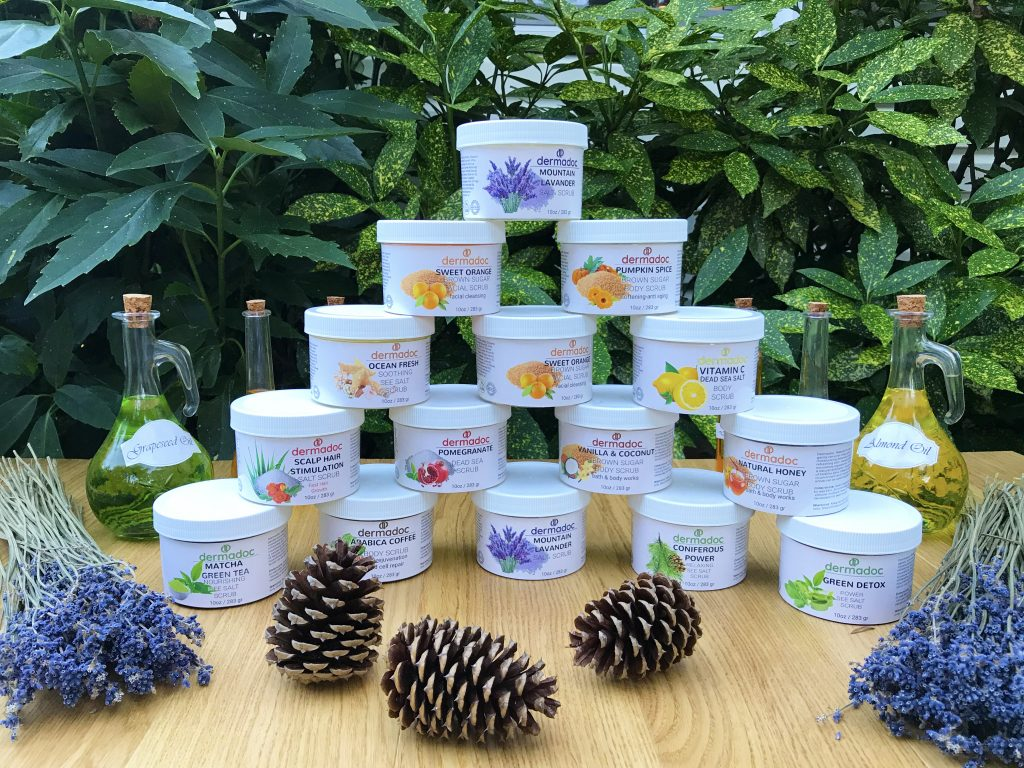 best GOURMET HANDCRAFTED BIO-ACTIVE SUPERFOOD SKINCARE