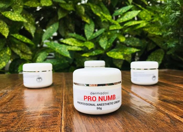 best best anesthetic cream for face usa stock