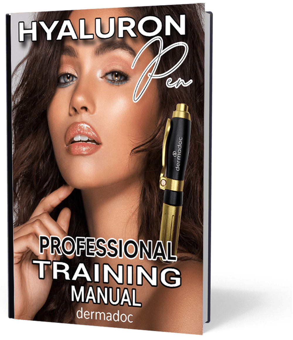 best beauty e-book, hyaluron pen manual training usa and canada
