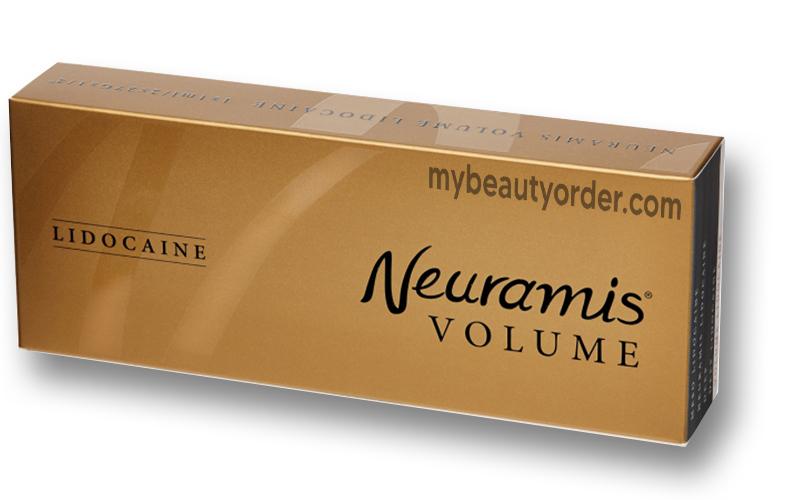 Best Hyaluronic Acid in USA  for Face Neuramis Volume