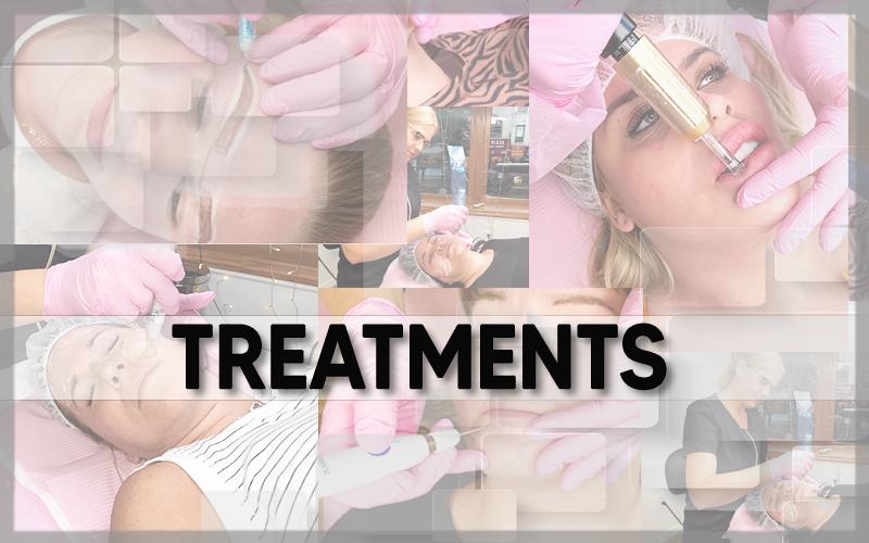 Hyaluron pen and pmu Treatments New York and Washington DC