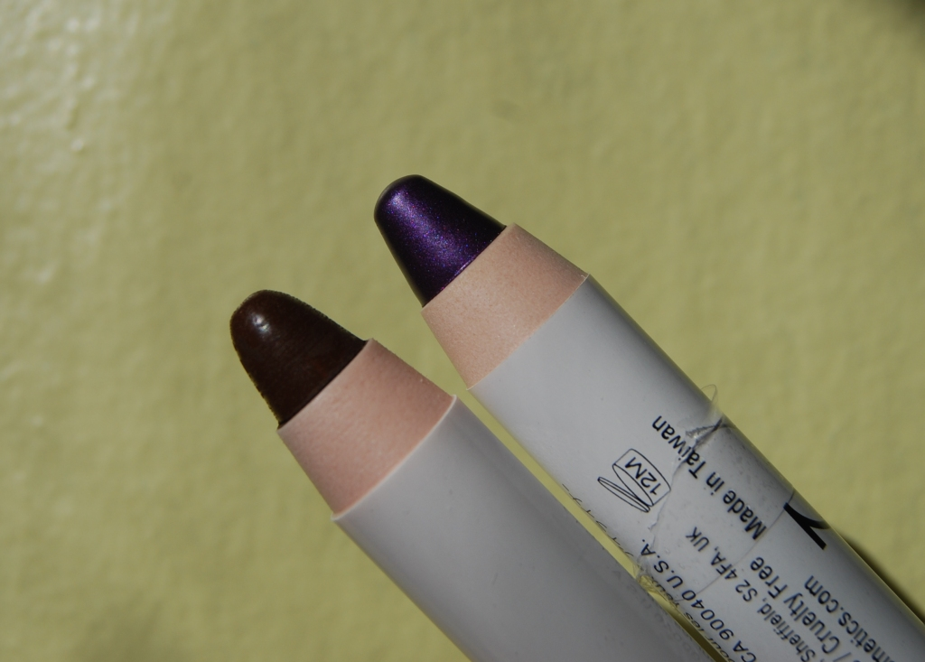 NYX crayons Jumbo pour les yeux