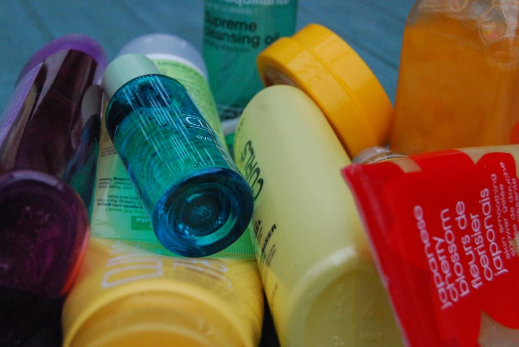 Défi du lundi relevé! vive la couleur!