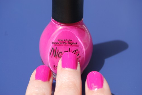 Something about Spring – Nicole by OPI