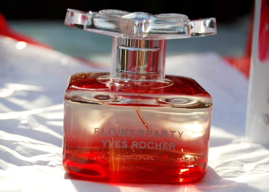 Yves Rocher – Flower Party