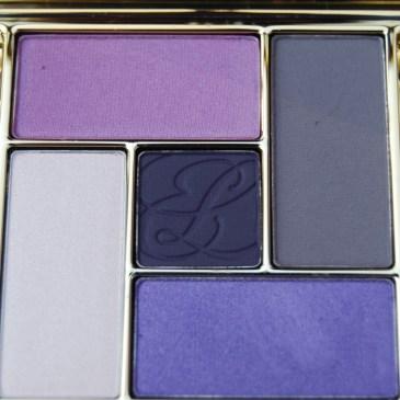 Éstée Lauder palette Surreal Violet