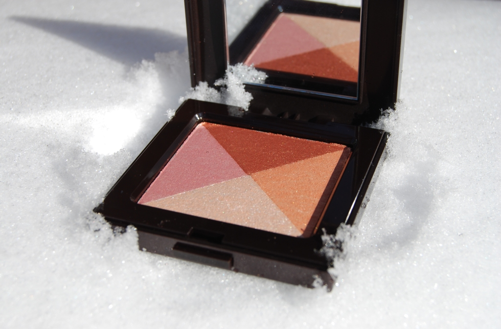 Laura Mercier Shimmer bloc – Peach Mosaic