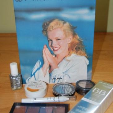 Achats du jour : Marilyn, soldes et «BB» crème