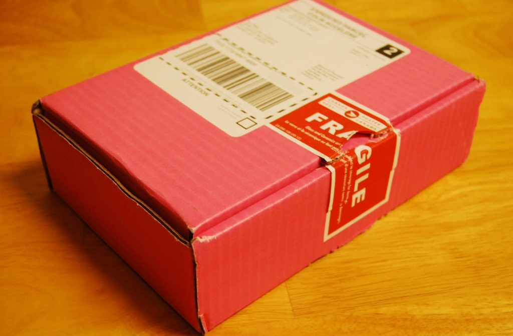 Glymm Box