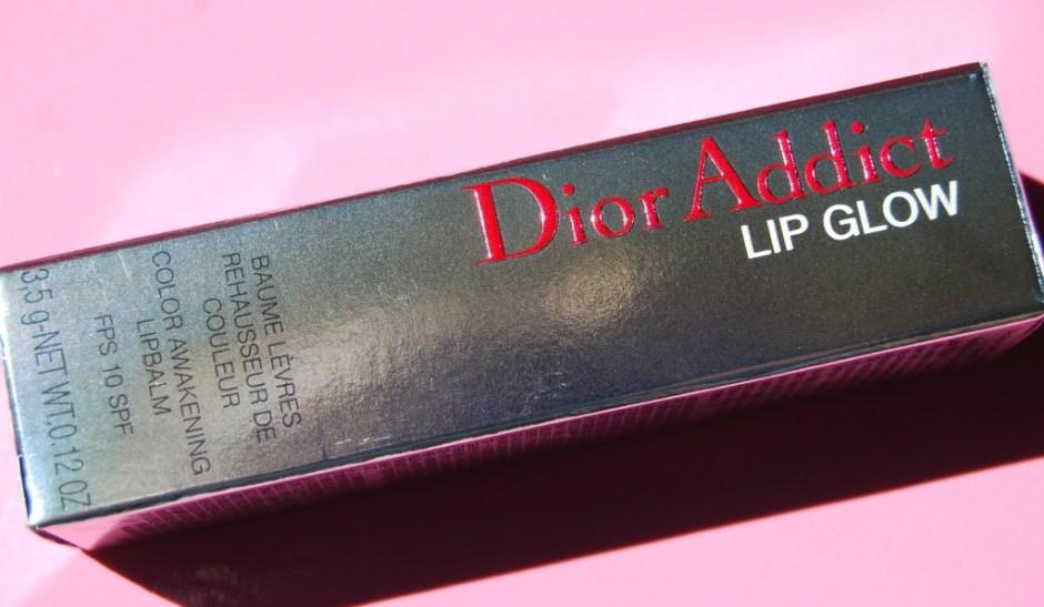 Dior LipGlow 2