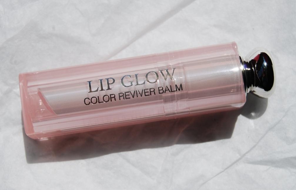 Dior LipGlow 3