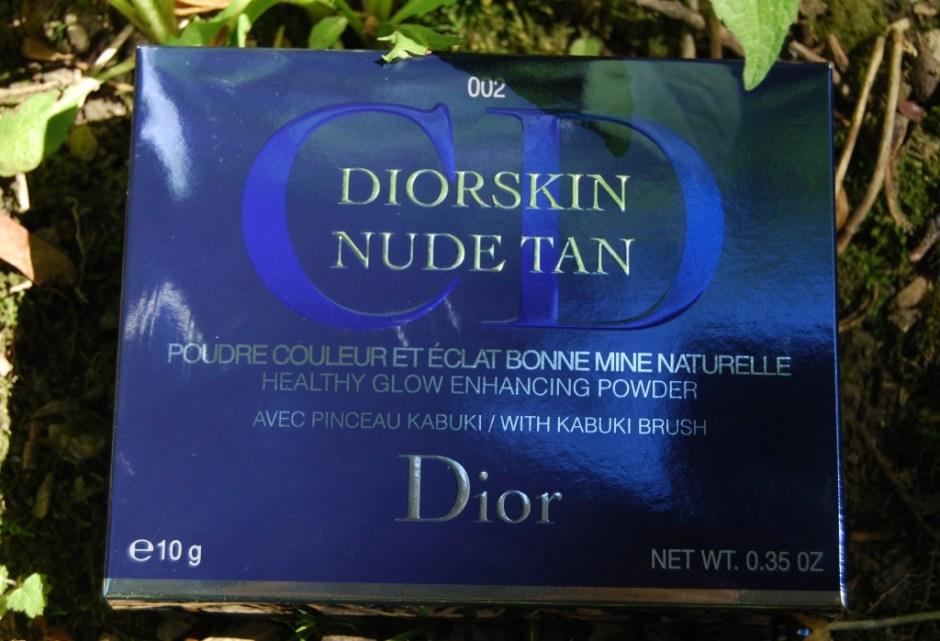 DiorSkin Nude Tan 3
