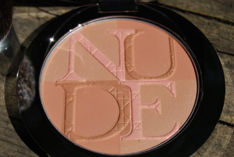 DiorSkin Nude Tan 7
