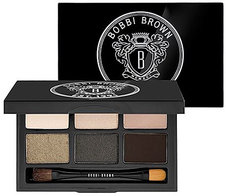 Bobbi Brown Rich and Caviar palette