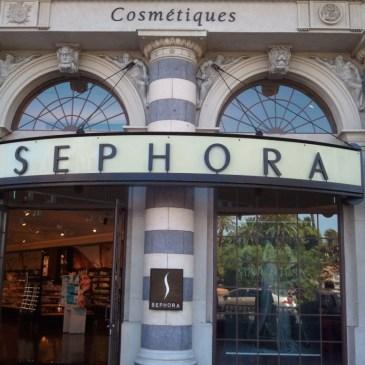 Shopping in Las Vegas : les boutiques
