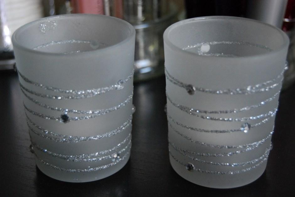 Défi bougies 11