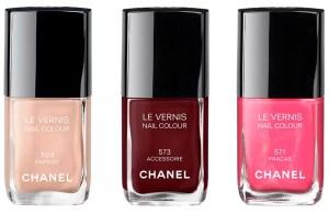 Chanel 2013-Precieux-Printemps Vernis