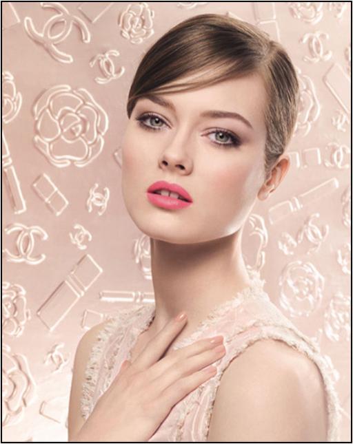 Chanel 2013-Precieux-Printemps