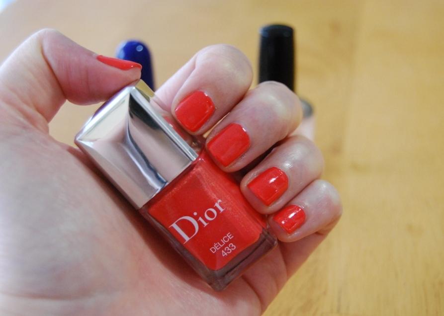 Dior Délice