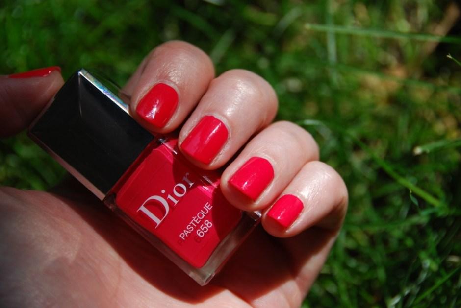 Summer nails 4