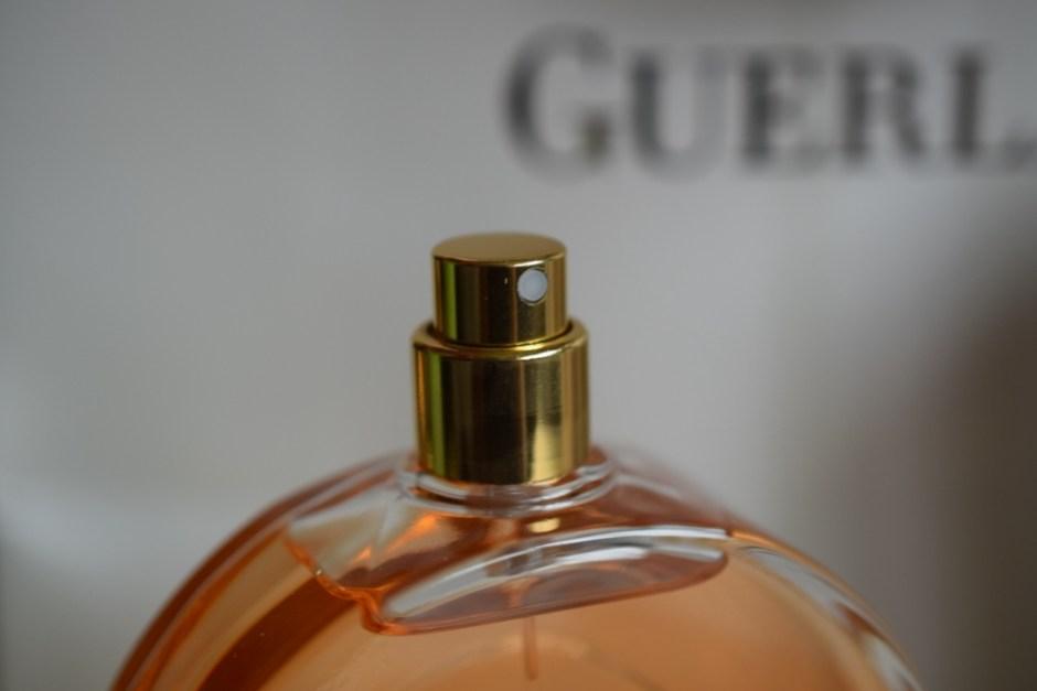Guerlain Terracotta parfum 8