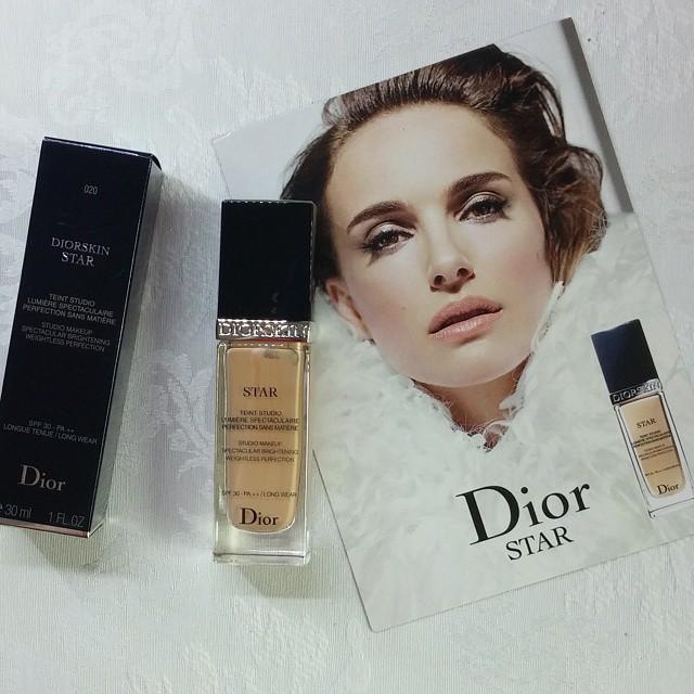 Dior Skin Star
