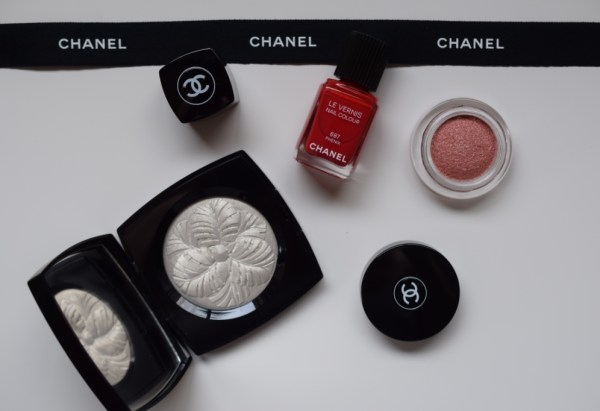 Chanel Plumes precieuses 2014