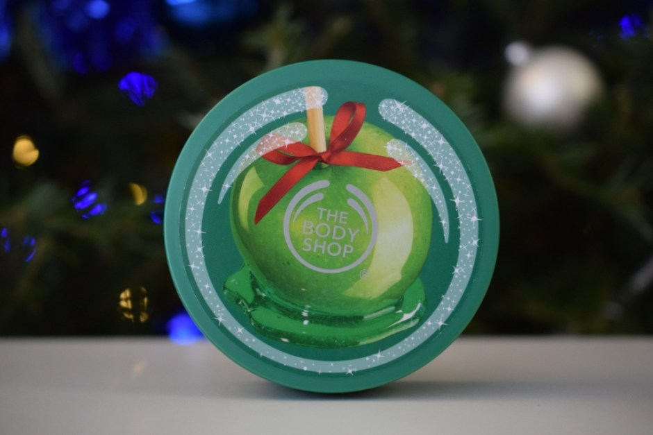 The Body Shop Holiday 2014 6