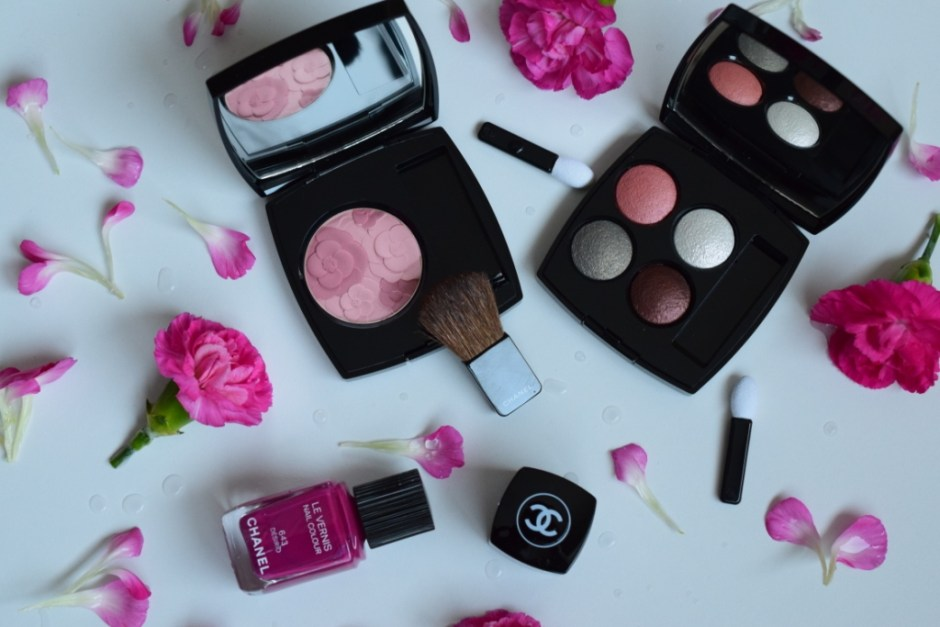 Chanel spring printemps 2015 collection