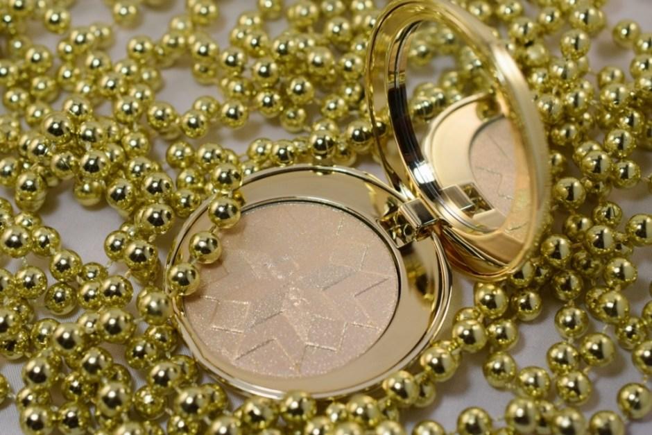 Dior Gold Shock Highlighter Lumiere