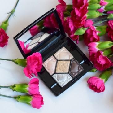 Dior palette Versailles 566