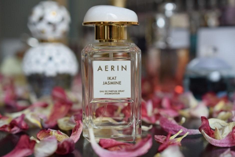 Parfum Ikat Jasmin Aerin