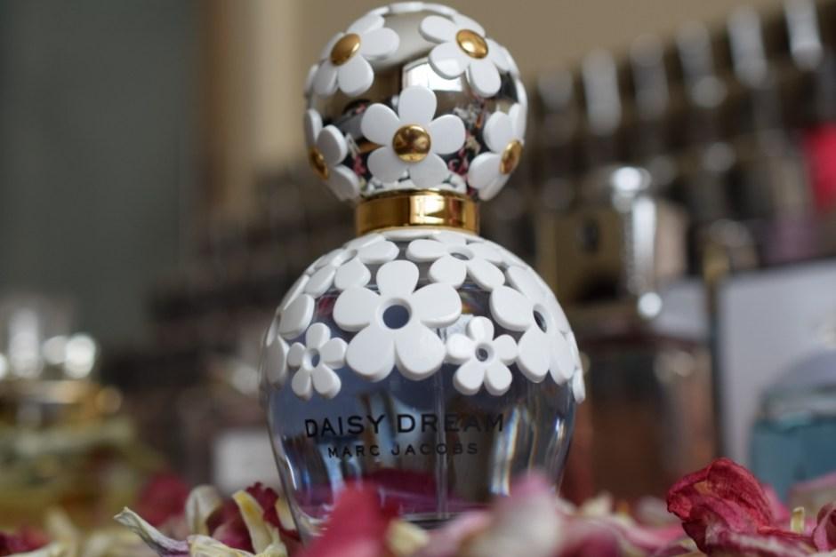 Parfum Marc Jacobs Daisy Dream