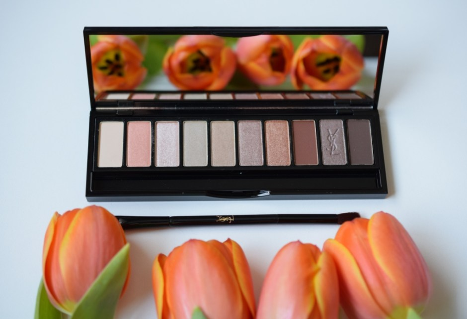 YSL palette Couture Variation 2