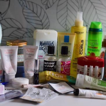RIP 31 – Ronde des produits terminés