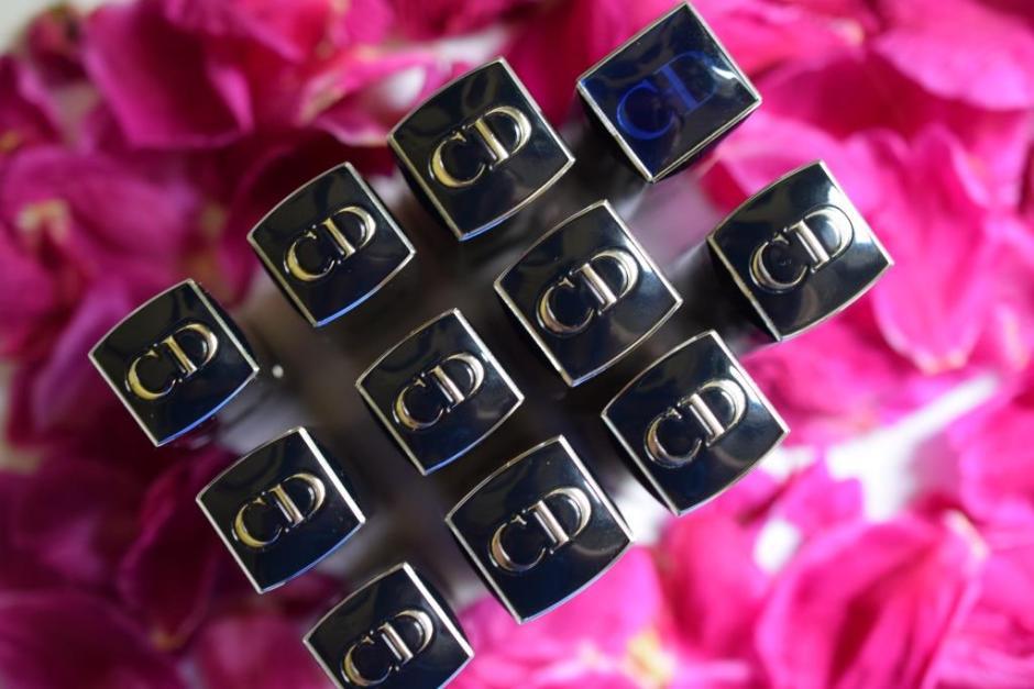 Lipsticks 6 Dior