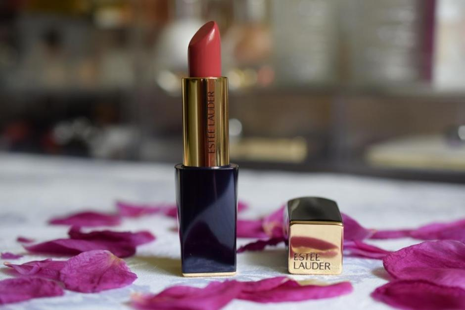 Estée Lauder Pure Color Envy 420 Rebellious Rose
