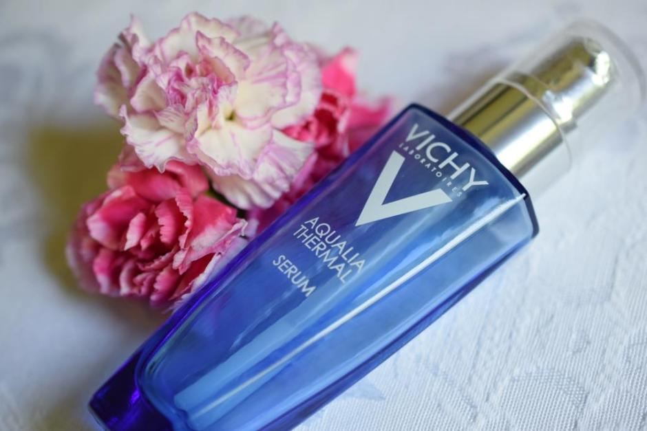 Favoris juillet 2015 3 Vichy sérum Aqualia Thermal