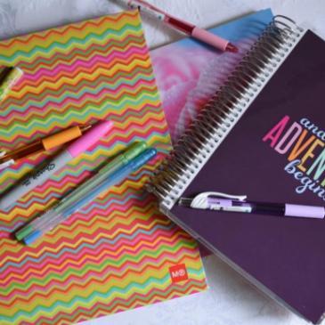 Get organized #2 : Planifier