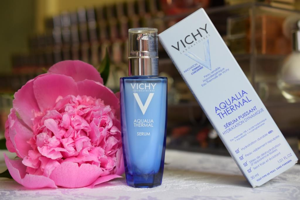 Vichy sérum Aqualia Thermal