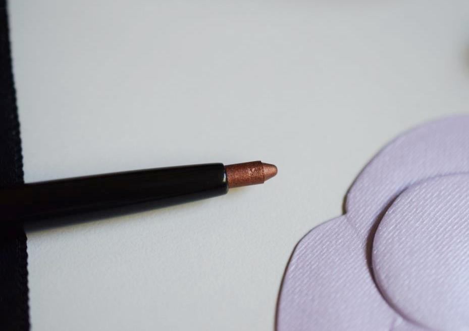 Chanel Ardent 918 Eyeliner 2