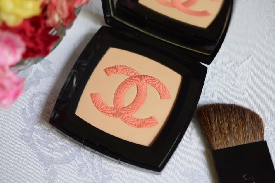 Chanel Infiniment Chanel poudre lumiere 1